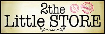 2the Little Store | Shop Online | Greek Designers