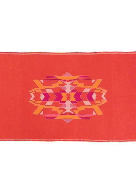 Devotion Twins scarf Bente