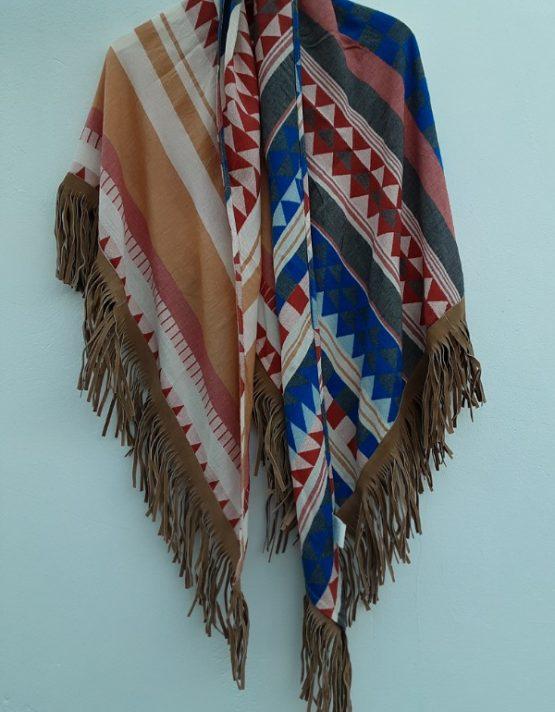 devotion twins scarf